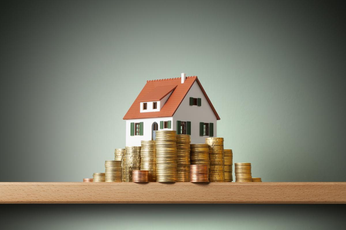 Les prix de l'immobilier ancien en hausse au 3ème trimestre
