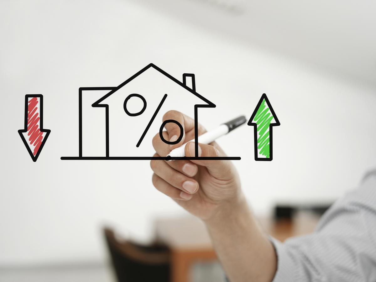 Immobilier : les ventes de logements baisseraient en 2018