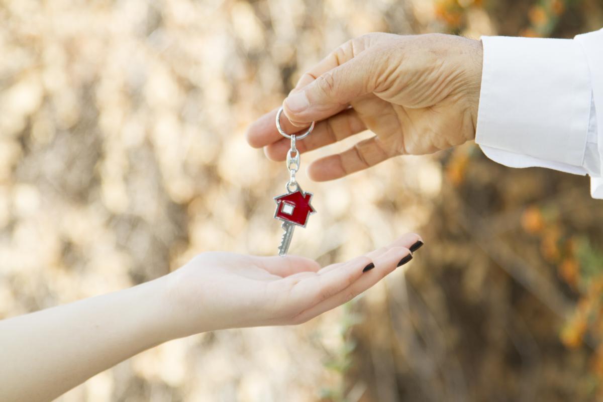 Immobilier : les points à vérifier lors de la remise des clés