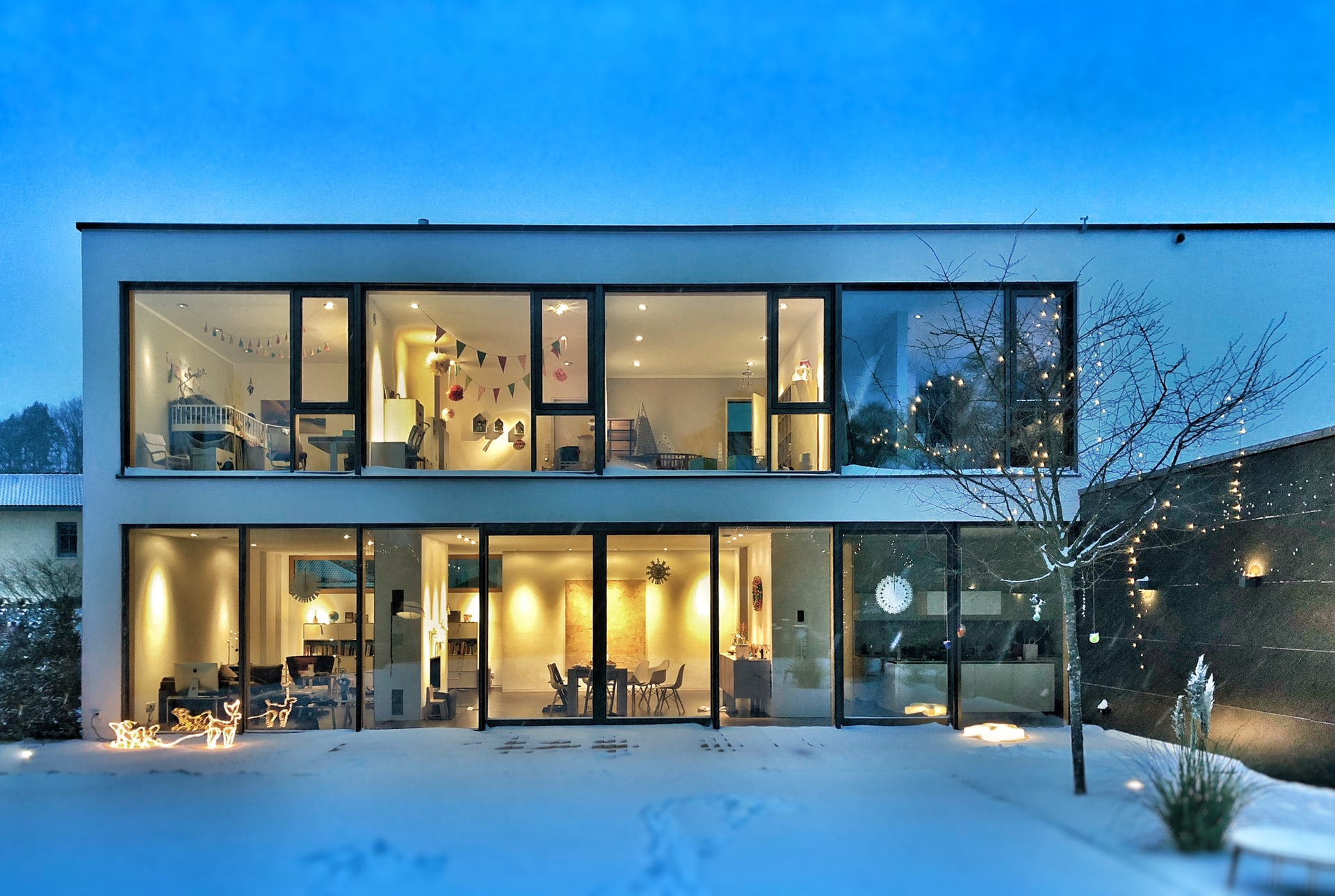 Concrétisez votre prêt immobilier